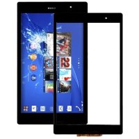 Сенсор touch screen для планшета Sony Xperia Z3 Tablet Compact SGP611
