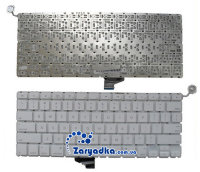 "Клавиатура Apple Macbook 13.3"" A1342 MC207 MC516"