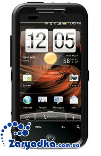 Защитный чехол Otterbox Defender для телефона HTC Droid Incradble