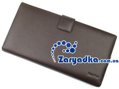 816fe11355d4 Оригинальный кожаный чехол для нетбука Sony VAIO VGN P серия
