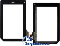 Сенсор touch screen для Acer Iconia Tab B1-A71 B1 A71  купить