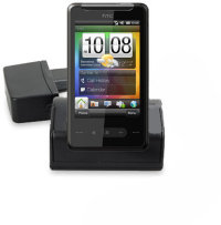 Кредл cradle докстанция для телефона HTC HD MINI T5555