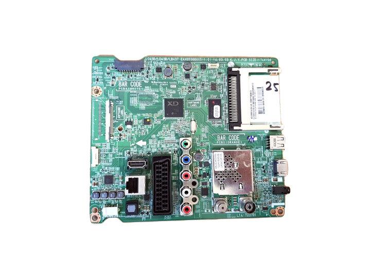 Материнская плата для телевизора LG 32LB561V LC43B/LD43B/LB43T EAX65388005 (1.0)