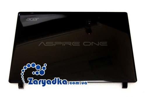 Корпус Acer Aspire One 756 AP0RO000631 крышка матрицы