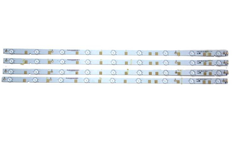 Подсветка LED для телевизора Philips 40PFT4101/60 40PFT4000